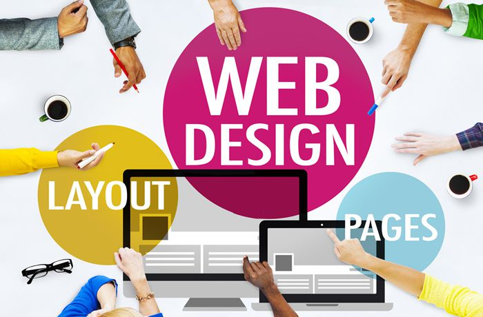 Law Firm Website Design Tips From the Experts