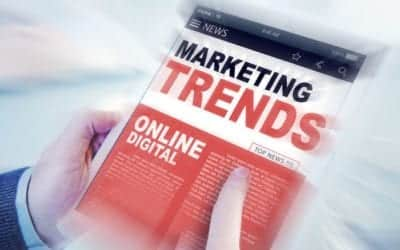 Top 4 Online Marketing Trends for Lawyers