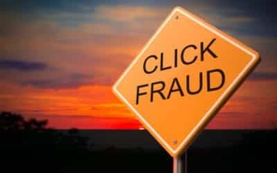 How to Stop Click Fraud on Google Ads