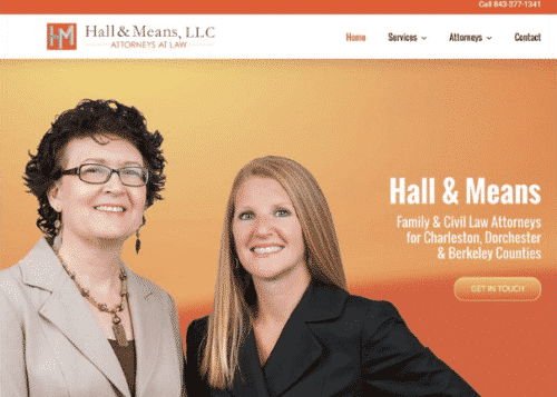 hall & means
