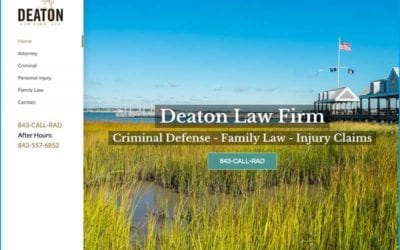 The Deaton Law Firm