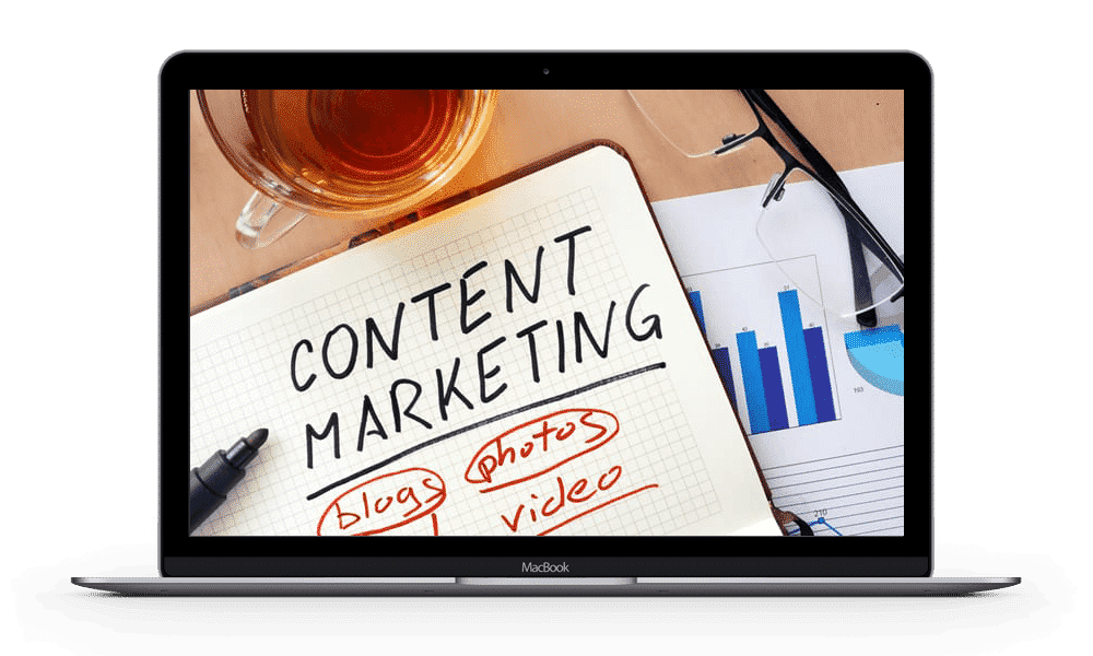 Content Marketing Services for Lawyers